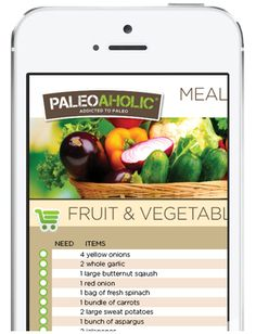Paleo Diet for Beginners by Paleoaholic