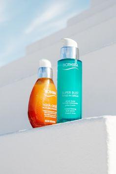 Summer skin care essentials. #auringonalla