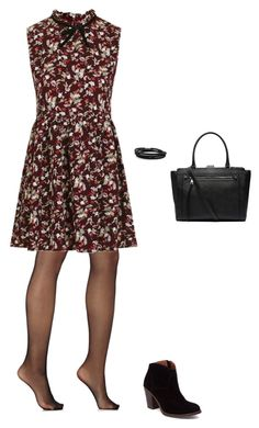 """Untitled #539"" by taylor-edmonds on Polyvore featuring Wolford, Topshop, Lucky Brand, Witchery and BillyTheTree"