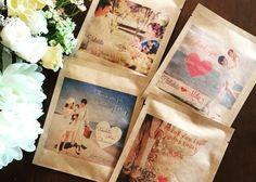 『四国珈琲』のオリジナルドリップバッグコーヒがプチギフトに最適!