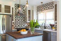 25 Modern White Kitchens Packed With Personality (scheduled via http://www.tailwindapp.com?utm_source=pinterest&utm_medium=twpin)