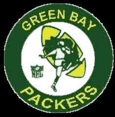 Old school Packer logo