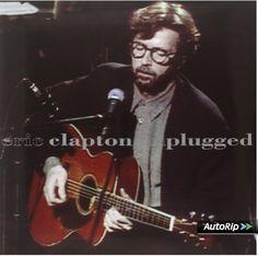 Eric Clapton - Unplugged [Vinyl LP]