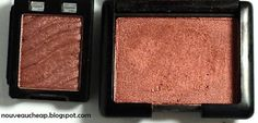Nouveau Cheap: Sally Girl eyeshadow in Brick -$.99 alternative (not necessarily a dupe) to NARS California Makeup Eye Looks, Eye Makeup Tips, Skin Makeup, Makeup Ideas, Beauty Dupes, Beauty Nails, Beauty Makeup, Face Beauty, Make Up Dupes