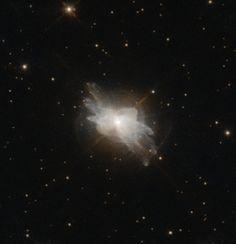 Water Lily Nebula   Flickr - Photo Sharing!