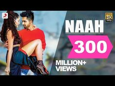 "After the success of ""Backbone"" , the team is back with the most sensational song of 2017 - ""Naah"". The song has been Written and Composed by Jaani & Arranged by B Praak. This uber cool dance video has been shot by A Latest Hit Songs, Latest Hits, Wynk Music, Music Love, Dj Songs, Songs 2017, Cool Dance, Best Dance, New Dj Song"