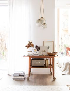 Vintage Interior Design my scandinavian home: My Home: Beautiful Limited Edition SKY Lamps From Bornholm, Denmark - Interior Design Blogs, Swedish Interior Design, Swedish Interiors, Apartment Interior Design, Diy Interior, Interior Inspiration, Interior Livingroom, Room Inspiration, Sky Lamp