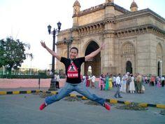 Gateway of India #Mumbai #Travel #India