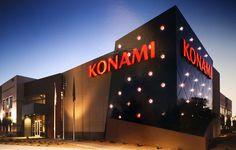Konami Rumors   Konami Stops Development of AAA titles   Konami stops making games for consoles   Konami is Dead   I Hate Konami   Konami Sucks   Konami is Ruined