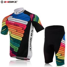 bike riding equipment Picture - More Detailed Picture about Inbike 2013  ride summer clothes short sleeve set Men bicycle mountain cycling Jerseys  color ... 0fd21e3b1
