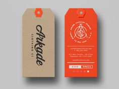 design hang tag - Cerca con Google