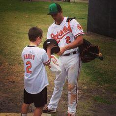 J.J. Hardy #Orioles