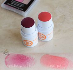 Adding In Color: Mary Kay At Play via @15 Minute Beauty