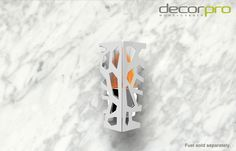 Vibe Sconce | Decorpro A wonderful way to dress up a wall, this vivacious fireburner is a feisty and fabulous flame of glowing glroy over the holidays. Elegant Homes, Winter Time, Happy Holidays, Wall Mount, Indoor Outdoor, Glow, Candles, Abstract, Dress
