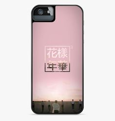 Buy BTS Young Forever iPhone Case #iphonecase #iphone6case #phonecases