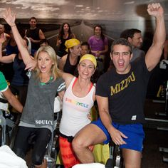 Party Fitness: 7 Workouts Better than Happy Hour