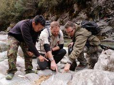 Yeti or Not? : Sneak Peek: Josh Gates' Hunt for the Yeti : TravelChannel.com