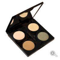 Vintage Safari Butterfly Palette - Eye Shadow Quad – Chalet Cosmetics