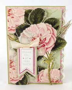 © Anna Griffin, Inc. 20th Anniversary Paper Kit- Carefully selected from the Anna Griffin archives, this collection boasts lush florals and delicate damasks in soft, feminine hues. This kit celebrates two decades of scrapbooking, card making and creativity! Available on HSN.com. $39.95.