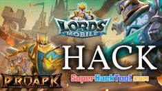 50 Best Lords Mobile Hack and Cheats Generator images in