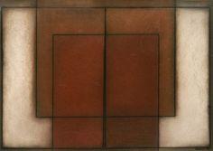 Arcangelo Ianelli, Geometrico, 1983