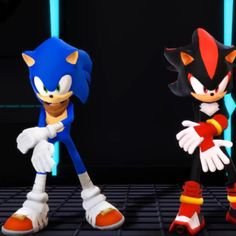 I never thought I would see shadow DANCE!!!😁 Hedgehog Movie, Hedgehog Art, Sonic The Hedgehog, Sonic Fan Characters, Beyblade Characters, Silver The Hedgehog, Shadow The Hedgehog, Shimmer And Shine Characters, Sonic Videos