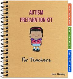 pdf: Autism Preparation For Teachers($5)  ; 45 Ideas For Classroom Friendly Fidget Toys(free) ; The Super Useful Guide To Managing Meltdowns($3)