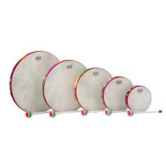 Remo Kids Percussion Frame Drum  Fabric Rain Forest Pack ** Click on the image for additional details.Note:It is affiliate link to Amazon.