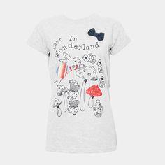 Rad - Tshirt Wonderland