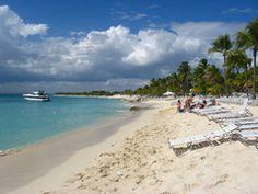 Panoramio - Photo of Catalina Island - Dominican Republic