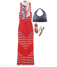 4th of July Look5