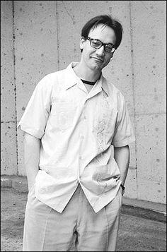 Ted Raimi, May 2001 by Photo Cindy, via Flickr