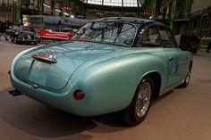 Alfa Romeo 1900 C Sprint 1954
