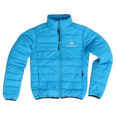 зимняя куртка мерседес бенц