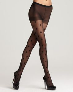 1855a73696338 Kate Spade Enormous Swiss Dot Tights | Bloomingdale's Cute Tights, Sheer  Tights, New Years