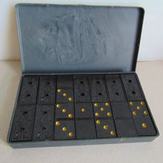 Condition good,all knuckle. Set of Soviet dominoes. Will pack carefully. Dinner Party Games, Trending Outfits, Unique Jewelry, Handmade Gifts, Vintage, Black, Etsy, Kid Craft Gifts, Black People