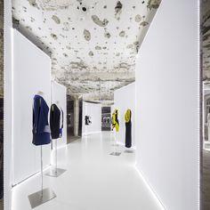 Felipe Oliveira Baptista at MUDE / Bureau Betak — London Design Journal