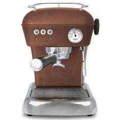 Ascaso Dream UP V3 Espresso Machine - Everyday Espresso