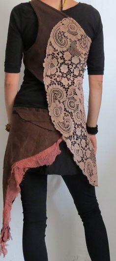 Hippie Goa Fashion | A Pinterest collection by Blütentanz Design ...