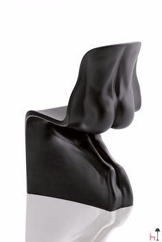 him & her chair. fabio novembre. | product design | pinterest, Möbel