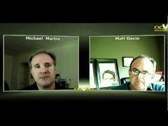 "Michael Martin @Martin_Kronicle Talks ""The Inner Voice of Trading"" with Matt Davio @misstrade"