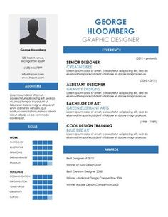 12 free minimalist professional microsoft docx and google docs cv free resume template by hloom yelopaper Gallery