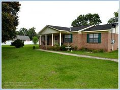 525 2nd Ave, Saraland, AL 36571, USA - 525 2nd Ave Saraland AL 36571 - 4 Bedroom Home on 1.2 Acres For Sale in Saraland School District - real estate listing