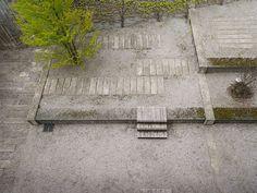 © extrā Landschaftsarchitekten -  Gotthelf school, Thun, 2008 Google, Landscaping, Culture, School, Landscape, Searching, Yard Landscaping, Landscape Architecture, Garden Design
