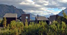 MD House / Alric Galindez Arquitectos