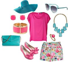 """""""another one of my little sister lauren's creation!"""" by nataliesouth on Polyvore"""