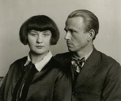Otto Dix & Martha