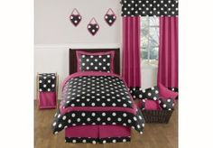 Another Great Find On Zulily Pink Amp Black Sophie