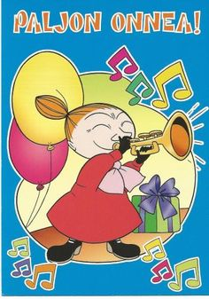 Little My Moomin, Moomin Valley, Tove Jansson, My Childhood, Happy Birthday, Artsy, Animation, My Love, Drawings