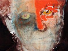 Stedelijk - Marlene Dumas - 001